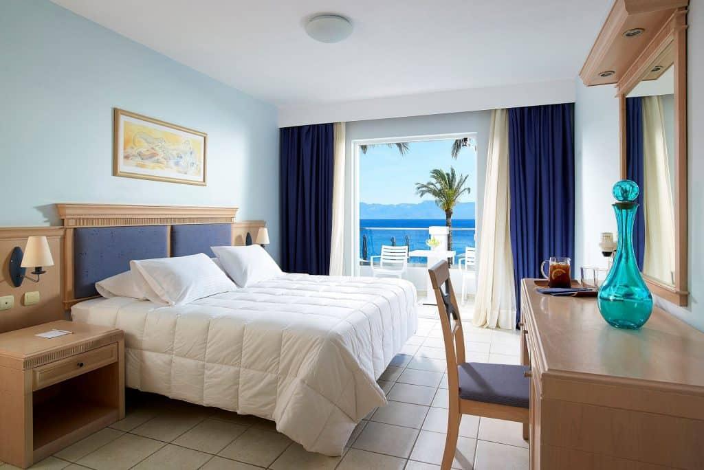 Hotelkamer van Dimitra Beach in Kos-Stad, Kos