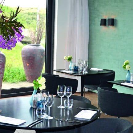 Restaurant Fletcher Hotel Restaurant Elzenduin in Ter Heijde aan Zee, Zuid-Holland