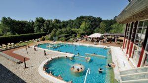 Fontana Resort Bad Nieuweschans in Bad Nieuweschans, Groningen