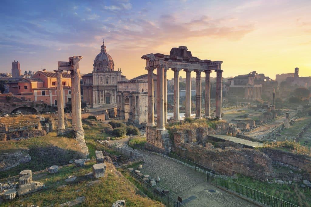 Domus in Rome