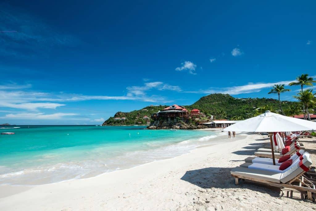 St Barth Island, Cariben