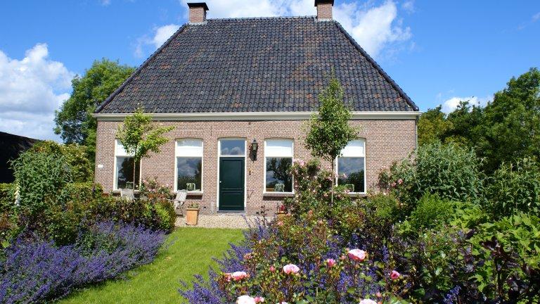 Bed and Breakfast de Heerlijkheid Ruinerwold in Ruinerwold, Drenthe