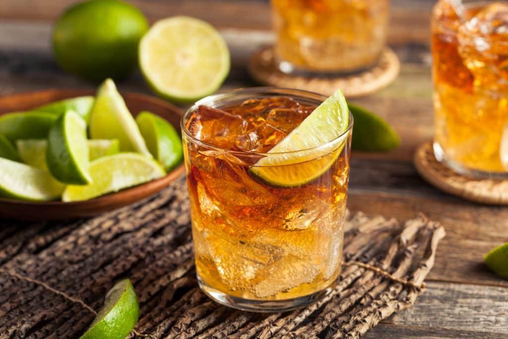 Cubaanse Cocktail