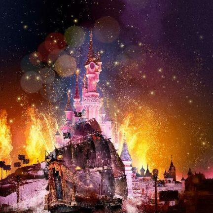 Dagje Disneyland Parijs met OAD