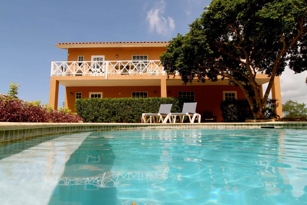 Curinjo Resort in Willemstad, Curacao