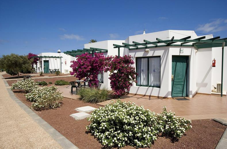 Bungalow van Bungalows Club Playa Blanca in Playa Blanca, Lanzarote
