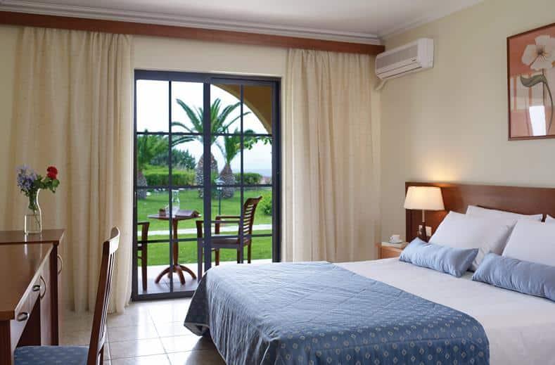 Hotelkamer van SPLASHWORLD Atlantica Porto Bello Beach in Kardamena, Kos