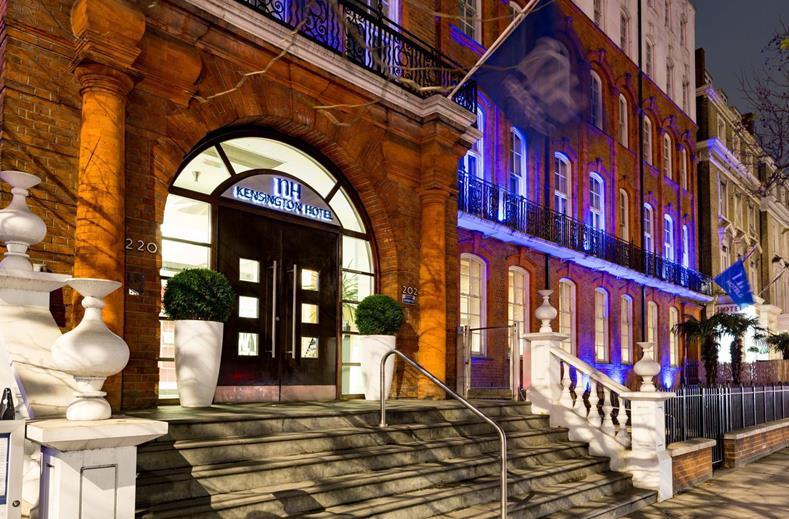 NH Kensington in Londen, Verenigd-Koninkrijk