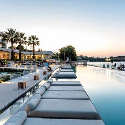 Zwembad van TUI SENSIMAR Caravel Hotel & Spa in Tsilivi, Zakynthos