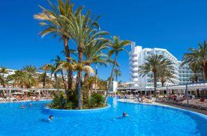 ClubHotel RIU Papayas in Playa del Inglés, Gran Canaria