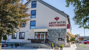 Aktiv Hotel Winterberg in Winterberg, Duitsland