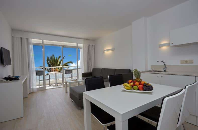 Appartement van Prinsotel Alba in Cala d'Or, Mallorca