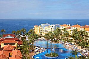 Bahia Principe Costa Adeje in Playa Paraiso, Tenerife