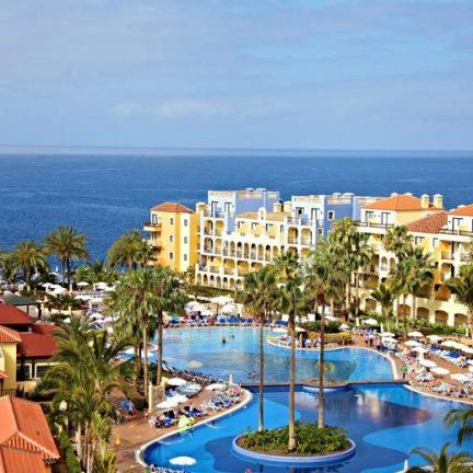 Bahia Principe Costa Adeje op Tenerife