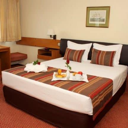 Best Western Hotel Inca Centro in Porto, Portugal