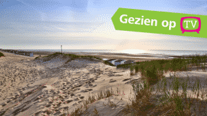 Duinen van Aardenburg in Zeeland
