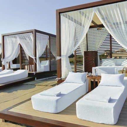 Tui Blue Palm Garden in Side, Turkije