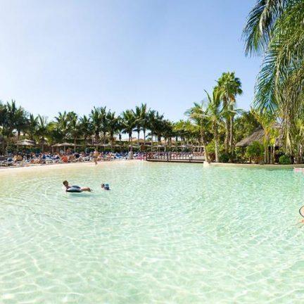 Zwembad van Maspalomas Princess in Maspalomas, Gran Canaria