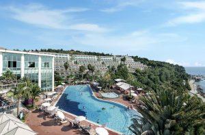 Pine Bay Holiday Resort in Kusadasi, Turkije