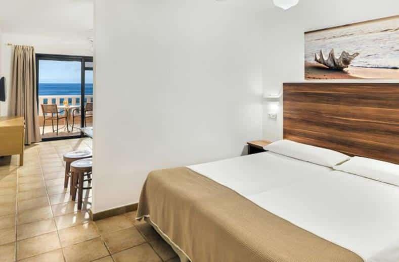 Appartement van Sol Sun Beach in Costa Adeje, Tenerife