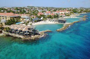 Avila Beach Hotel in Willemstad, Curacao