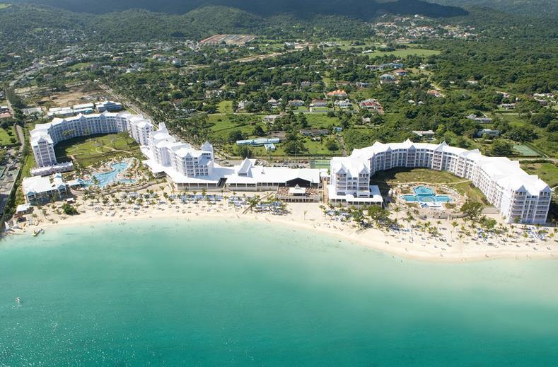 Clubhotel Riu Ocho Rios in Ocho Rios, Jamaica