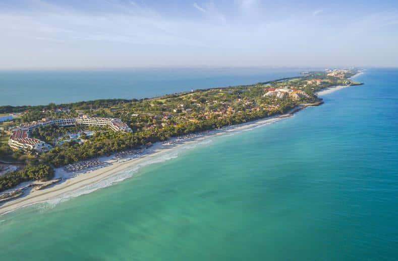 Hotel Sol Palmeras in Varadero, Cuba