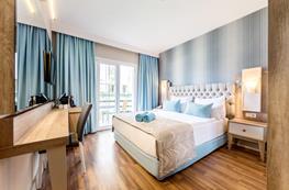 Hotelkamer van Tui Magic Life Masmavi in Belek, Turkije