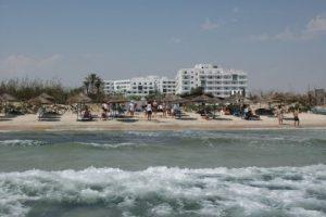 Hotel Jinene Sousse in Sousse, Tunesië