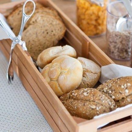 Ontbijt van Time to Smile Balaia Senses