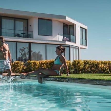 Zwembad van Time to Smile Balaia Senses