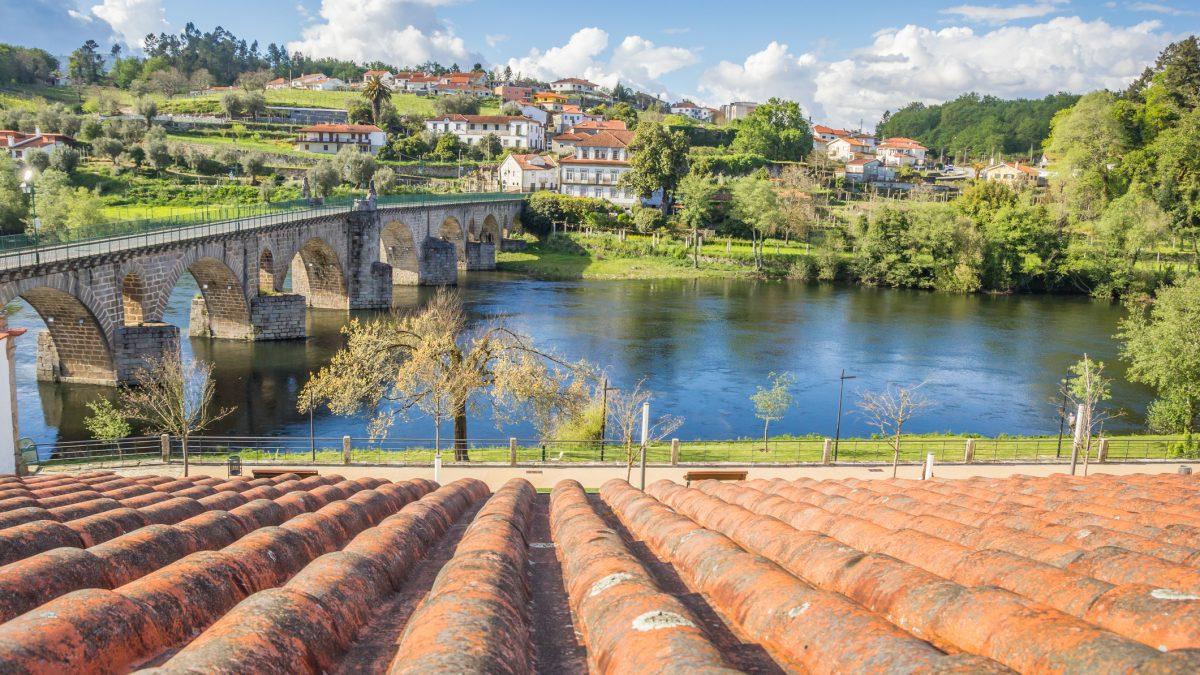 Het noorden van Portugal