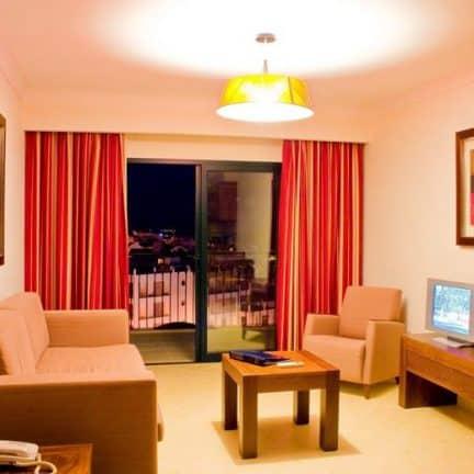 Appartement van Cerro Mar Garden in Albufeira, Portugal