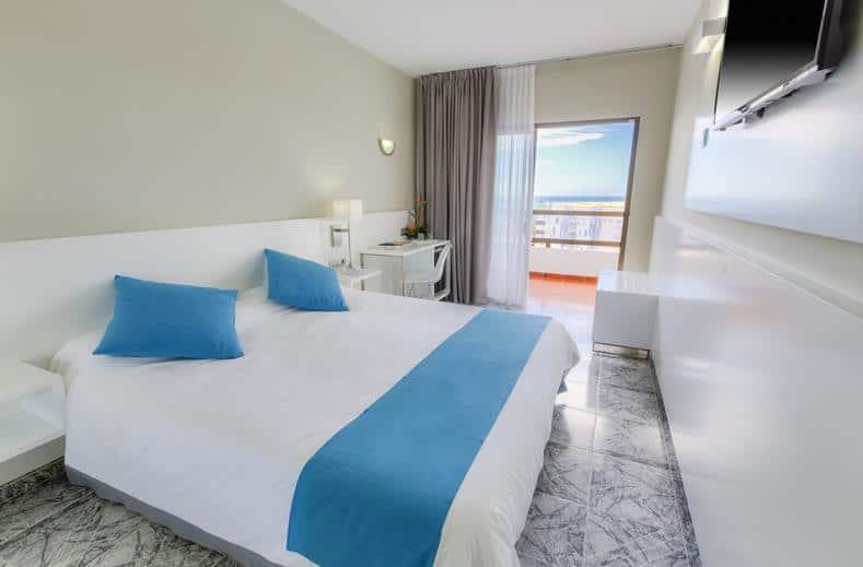 Hotelkamer van SCENE Caserio in Playa del Inglés, Gran Canaria
