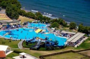 Labranda Marine Aquapark Resort in Tigaki, Kos