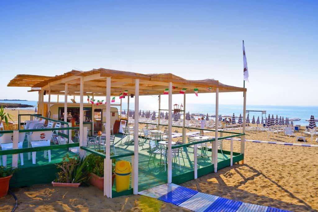 All Inclusive van Eloro Hotel in Lido di Noto, Sicilië