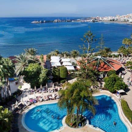 Arona Gran Hotel & Spa in Los Cristianos, Tenerife
