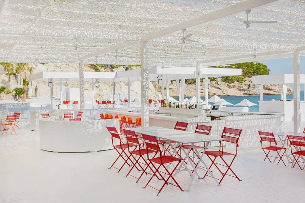 Diner van Maxx Royal Kemer Resort in Kiris, Turkije