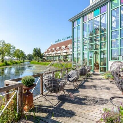 Hajé Hotel Joure in Joure, Friesland