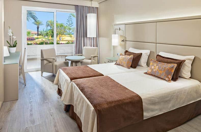 Hotelkamer van TUI SENSIMAR Arona Gran in Los Cristianos, Tenerife