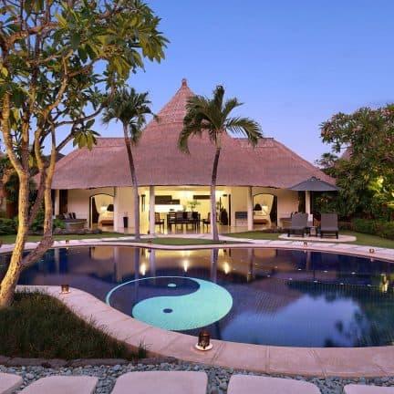 Impiana Private Villas Seminyak in Seminyak, Bali