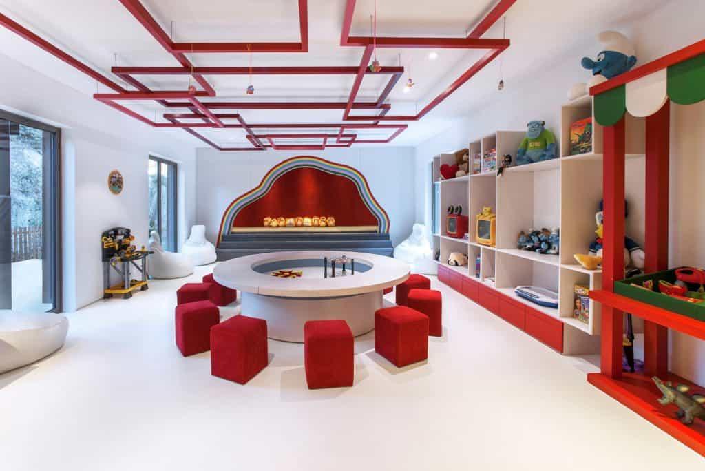 Miniclub van Maxx Royal Kemer Resort in Kiris, Turkije