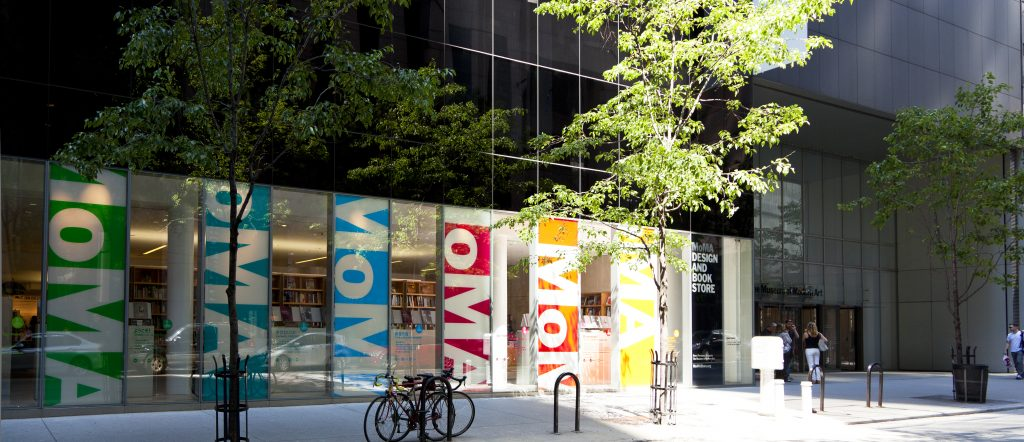 Museum of Modern Art in New York, Verenigde Staten