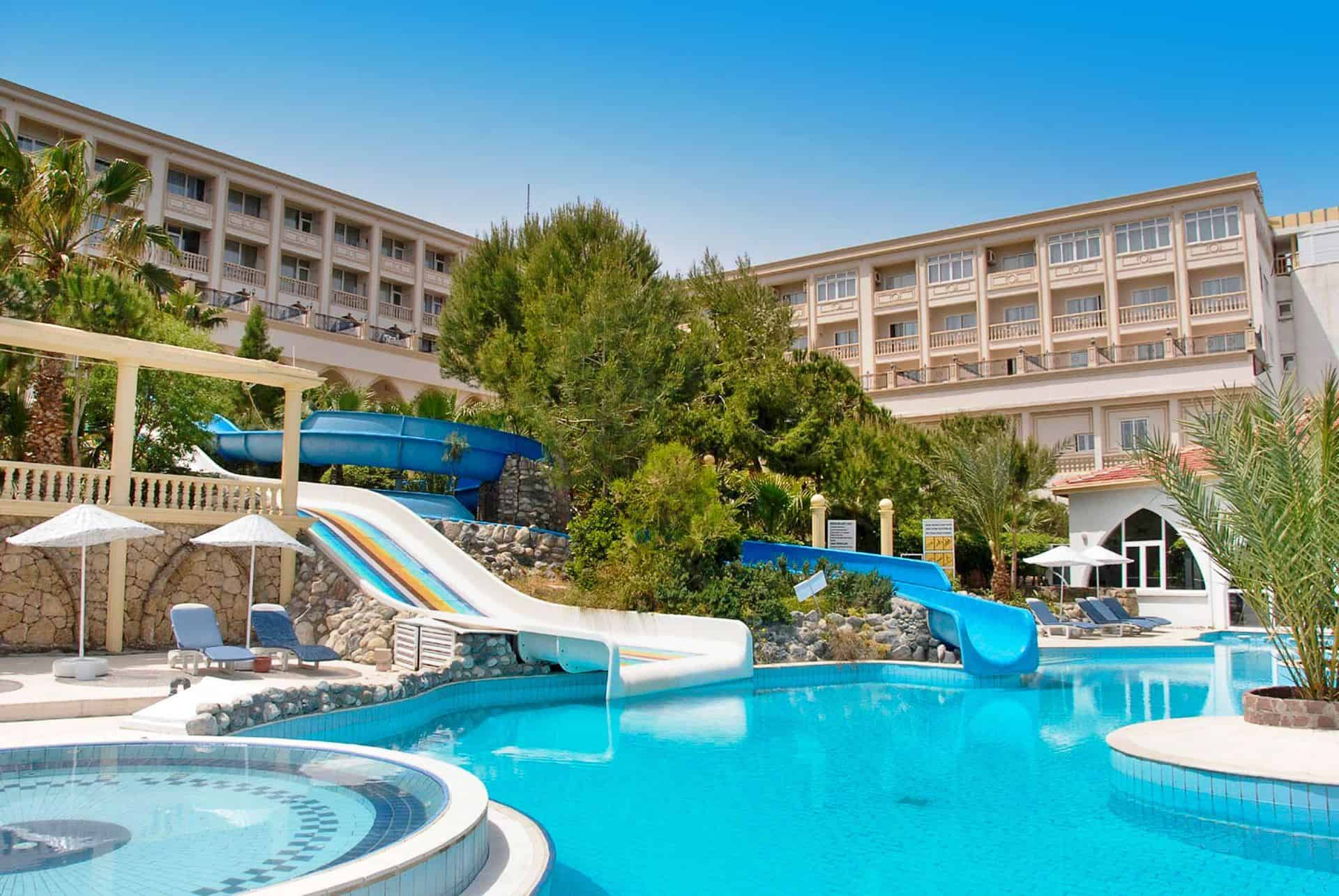 Oscar Resort in Kyrenia, Cyprus