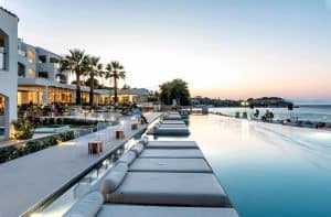 Tui Sensimar Caravel Hotel en Spa in Tsilivi, Zakynthos