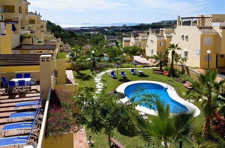 Colina del Paraiso By Checkin in Benahavis, Spanje
