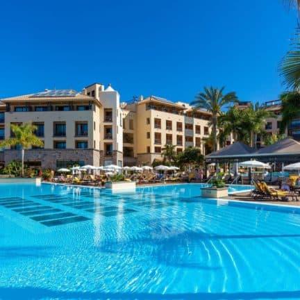 Costa Adeje Gran Hotel in Costa Adeje, Tenerife
