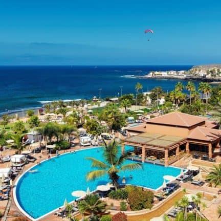 H10 Costa Adeje Palace in Costa Adeje, Tenerife