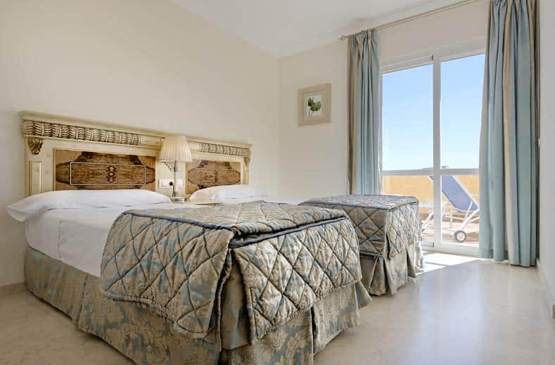 Hotelkamer van Colina del Paraiso by checkin in Benahavis, Spanje