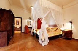 Suite van Nagala Lodge in Bakau, Gambia